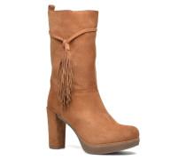 Usini Stiefeletten & Boots in braun