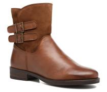 Cefoure Stiefeletten & Boots in schwarz