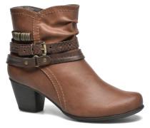 Cypres Stiefeletten & Boots in braun