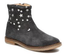 Trip boots print star Stiefeletten & Boots in blau