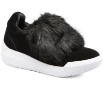 Sofia Sneaker in schwarz