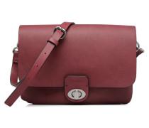 Aimee Shoulder bag Handtaschen für Taschen in weinrot