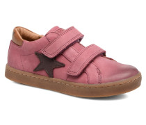 Christen Sneaker in rosa