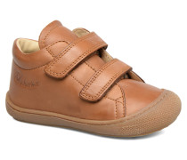 Camilo 3972 VL Sneaker in braun