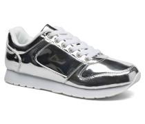 Brebeckal Sneaker in silber