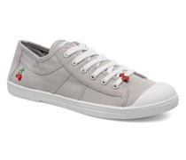 Basic 02 Sneaker in grau