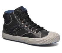 J Alonisso B. C J642CC Sneaker in schwarz