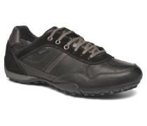 U Snake B ABX U44L5A Sneaker in schwarz