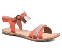 Dixie Sandalen in rosa