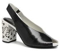Lali Sandalen in schwarz