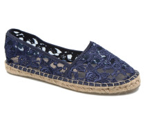 Alicia 45902 Espadrilles in blau