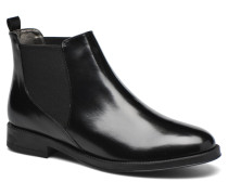 Push N Pull Stiefeletten & Boots in schwarz