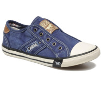 Sorala Sneaker in blau