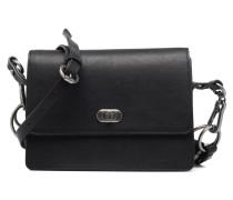 London Small Shoulderbag Handtaschen für Taschen in schwarz