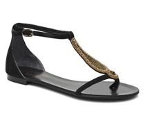 2Grany Sandalen in schwarz
