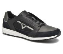 SFleett Sneaker in schwarz
