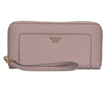 Marian Portefeuille Portemonnaies & Clutches für Taschen in rosa