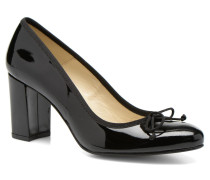 Sabib Pumps in schwarz