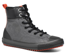 Chuck Taylor All Star Asphalt Boot Hi Sneaker in grau