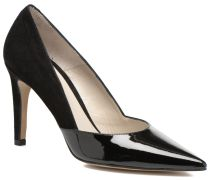 Valence Pumps in schwarz