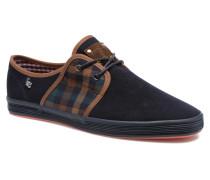SPAM 2 Sneaker in blau