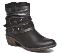 Gil K1483 Stiefeletten & Boots in schwarz