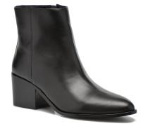 LIVV MIDHEEL BOOT Stiefeletten & Boots in schwarz