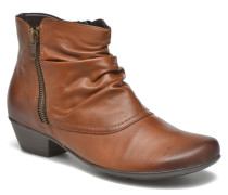 Nono D7382 Stiefeletten & Boots in braun