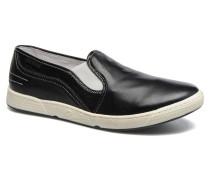 JOJOO Sneaker in schwarz