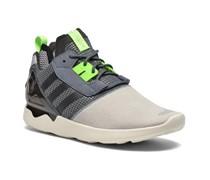 Veritas Mid Sneaker in grau