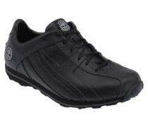 Fells Trainer Sneaker in schwarz
