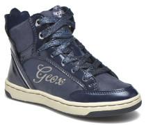 J Creamy C J64L5C Sneaker in blau