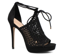 RILLEY Pumps in schwarz