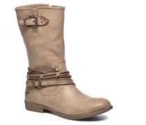 Mupe Stiefeletten & Boots in braun