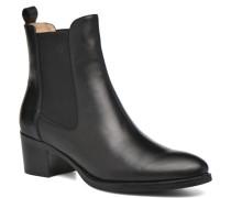 Estime Stiefeletten & Boots in schwarz