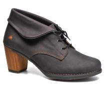 Salzburg 411 Stiefeletten & Boots in schwarz