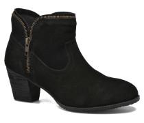 KENT Stiefeletten & Boots in schwarz