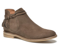 Savory Sud Stiefeletten & Boots in braun