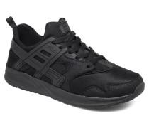 Fleetwood Low M Sneaker in schwarz