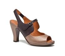 Fossi Sandalen in mehrfarbig