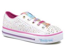 Shuffles Twirly Toes Sneaker in mehrfarbig