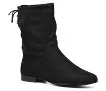 THEANIEL Stiefeletten & Boots in schwarz