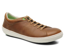 Meteo N206 Sneaker in braun