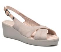 Tess 3 Sandalen in beige