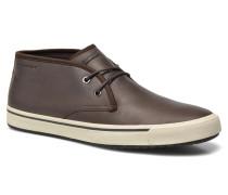 PTG Chukka Sneaker in braun