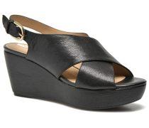 D THELMA B D62N9B Sandalen in schwarz