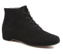 Serena K400222 Stiefeletten & Boots in schwarz