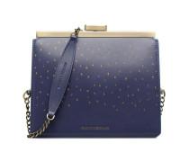 Crossbody Jeanne Handtaschen für Taschen in blau