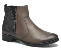 Claire R6458 Stiefeletten & Boots in braun