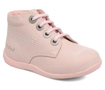 Billy Schnürschuhe in rosa